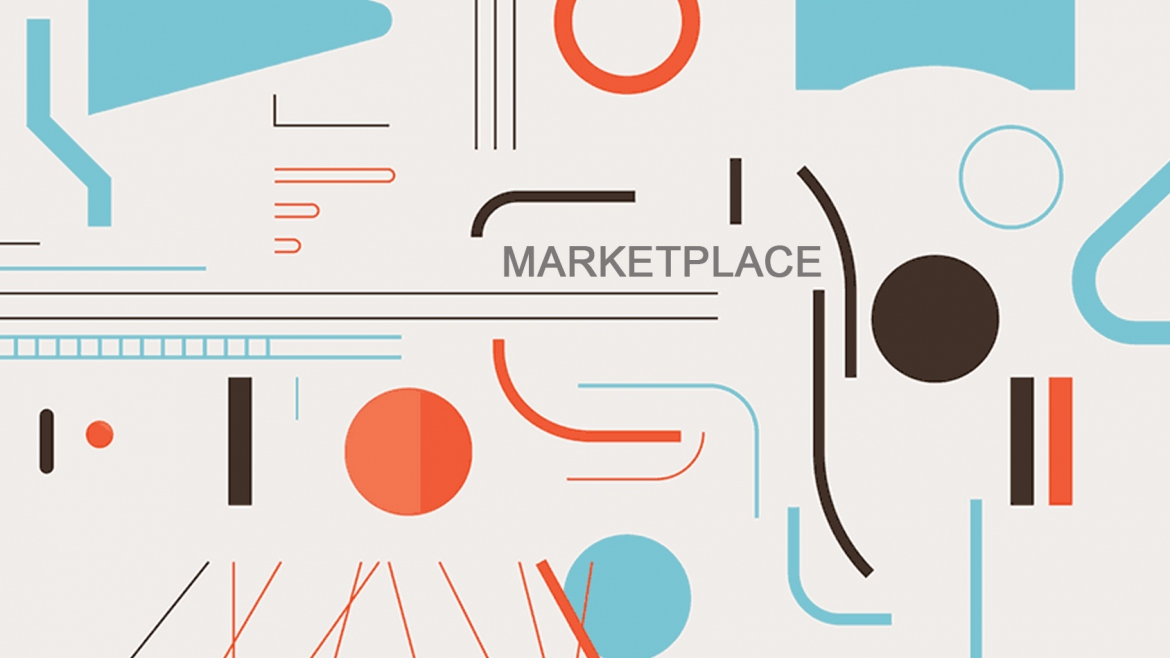 Content Marketplace