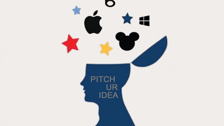 Pitch Your Idea